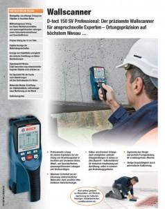 Wallscanner